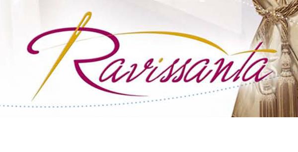 Ткани «Ravissanta»